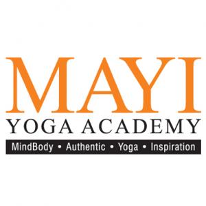 MAYI Yoga Academy Logo