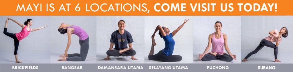 MAYI Yoga Academy