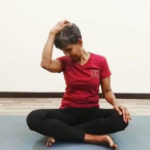 stretch your stress away  mayi yoga academy