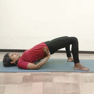 stretch your stress away  mayi yoga academy